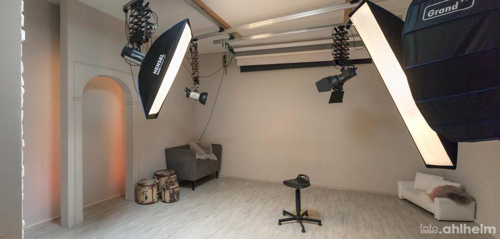 Fotostudio Ahlhelm Studio 2020