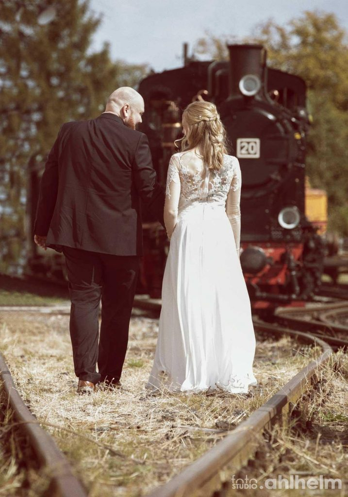 Fotostudio Ahlhelm Hochzeit Klostermansfeld