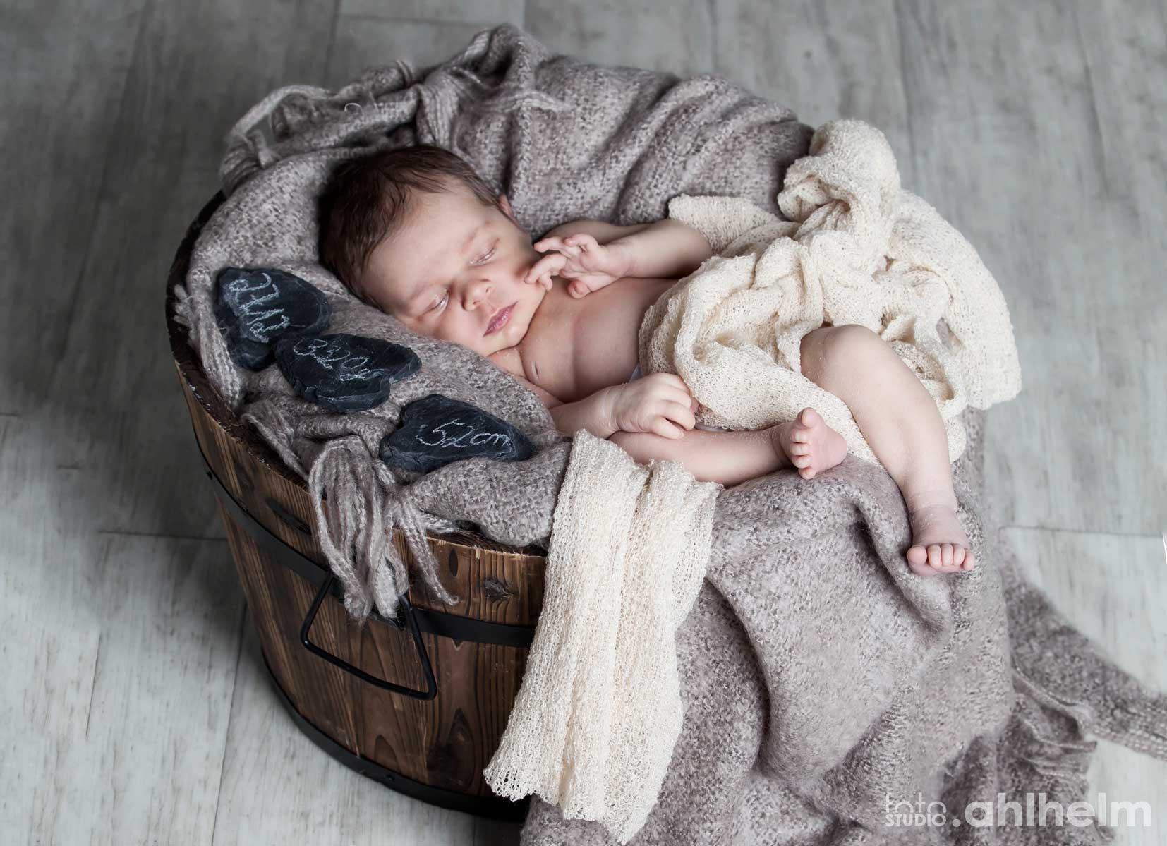 Fotostudio Ahlhelm Newborn 5