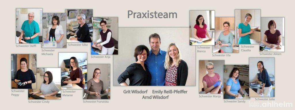 Fotostudio Ahlhelm Praxis Wilsdorf Eisleben Praxen