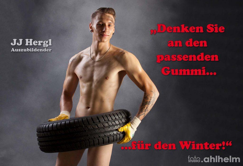 Fotostudio Ahlhelm Werbefotografie Großplakat
