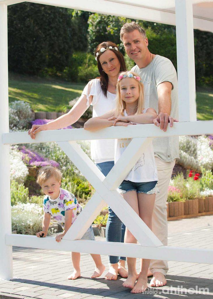 Fotostudio Ahlhelm home story Familie